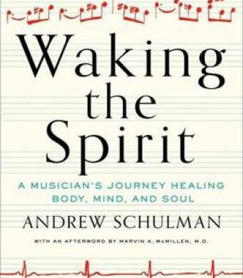 Waking The Spirit Pdf Body Healing Book Challenge Writing A Book