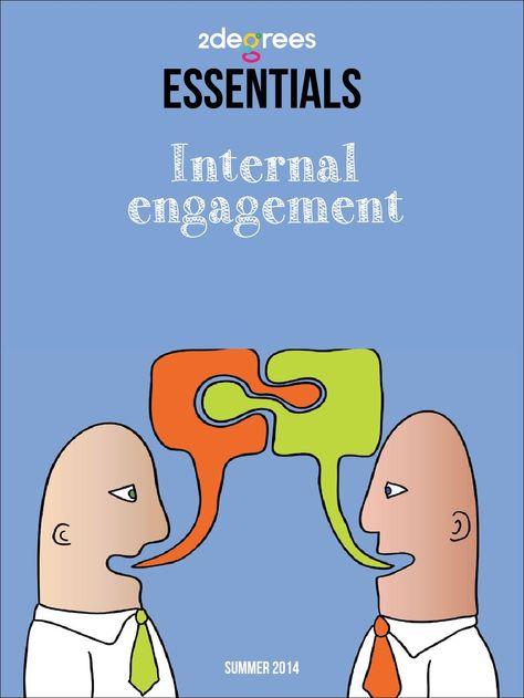 2degrees Essentials: Internal Engagement