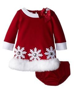 e615c6030098 3-6 month christmas dress - Google Search