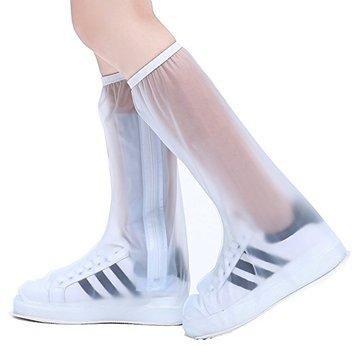 Men Women Shoes Covers for Rain Flats