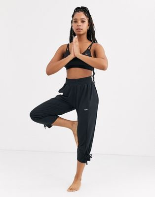 nike relaxed fit yoga pants