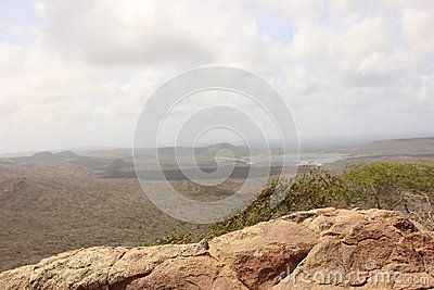 Beautiful Landscape Of The Park In The Mountain Area Of Bonaire On A Verry High Mountain You Can See All The Landscaping Images Landscape Beautiful Landscapes