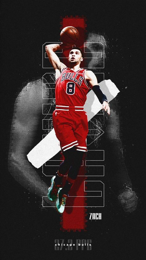 Ideas For Basket Ball Nba Chicago Bulls Basketball Posters, Basketball Design, Basketball Pictures, Sports Basketball, Sports Art, Basketball Quotes, Soccer, Sports Advertising, Sports Marketing