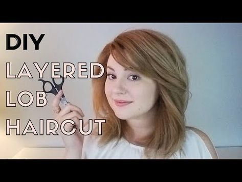 48+ Diy layered haircut for short hair trends