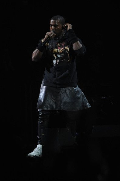 Yeezy Watch The Throne In 2020 Man Skirt Kanye West Kanye