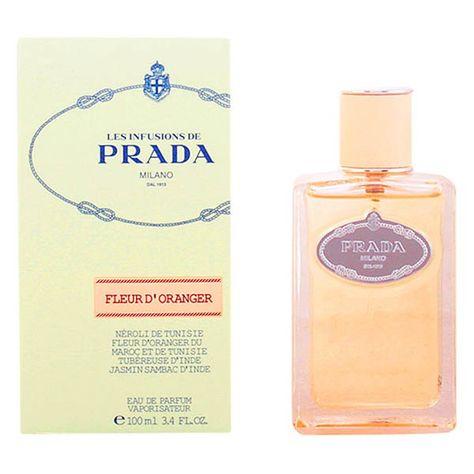 079ebd7a51 Perfume Mujer Infusion De Fleur D'oranger Prada EDP | Crabtree & Evelyn |  Profumo, Prada, Donna