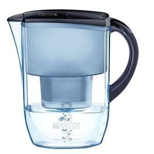 Brita Fjord Cool 2 6l Water Filter Jug Midnight Blue 1 Maxtra Filter Cartridge Water Filter Jugs Filter Jug Brita Filter