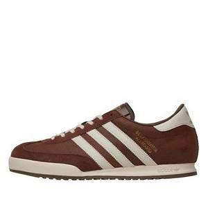 adidas Originals Mens Beckenbauer All