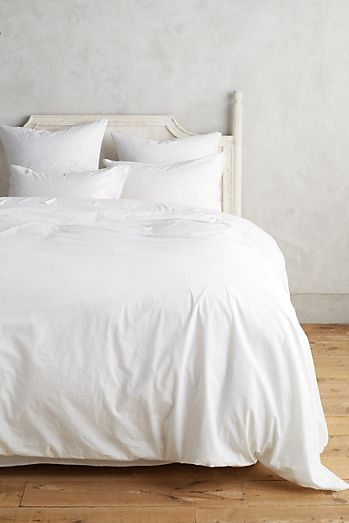 Pom Pom At Home Grace Duvet Cover Set With Images White Duvet