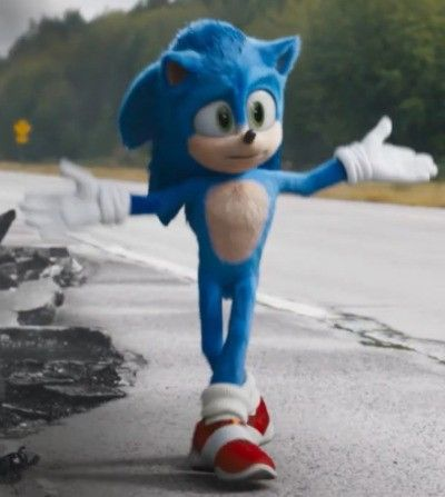 Pin By Symphonygalaxxyfo0x On Furry Drawing In 2020 Hedgehog Movie Sonic The Movie Sonic