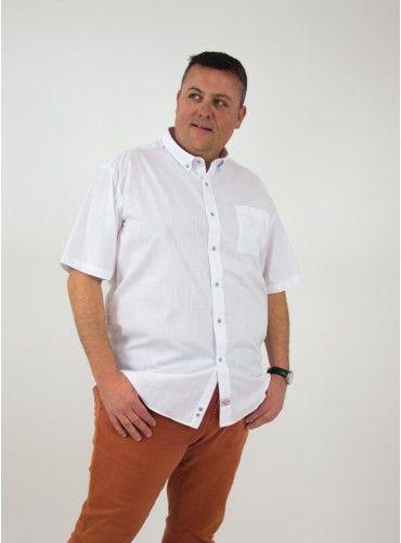 Tienda Especializada En Ropa De Tallas Grandes Para Hombres Ropa De Tallas Grandes Moda Camisas