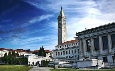 Univ Of California President Defends Farrakhan Appearance On Campus With Images University Of California University Of California Berkeley College Admission