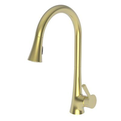 The Prettiest Kitchen Faucet You Ever Did See The Chronicles Of Home Gold Kitchen Faucet Gold Kitchen Kitchen Faucet