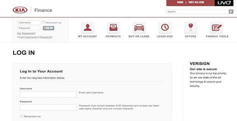 Pay My Kia Bill >> Kia Bill Pay Priorities Customer Service Finance