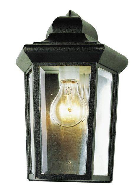 Trans Globe Lighting 4483 Globe Lights Wall Lantern Outdoor