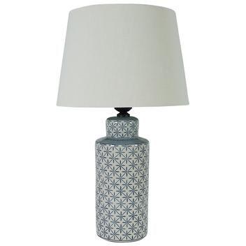 Hamptons Style Lighting Australia Hamptons Style Lamp Navy Lamp Shade Table Lamp Base