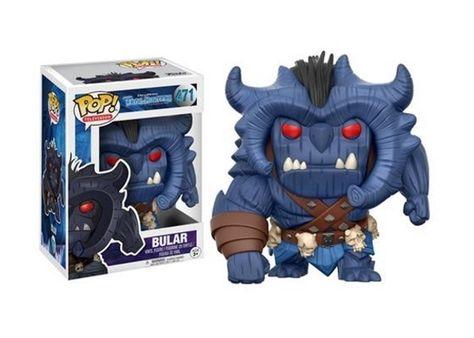 Trollhunters 470 Aaarrrgghh!!! Funko Pop