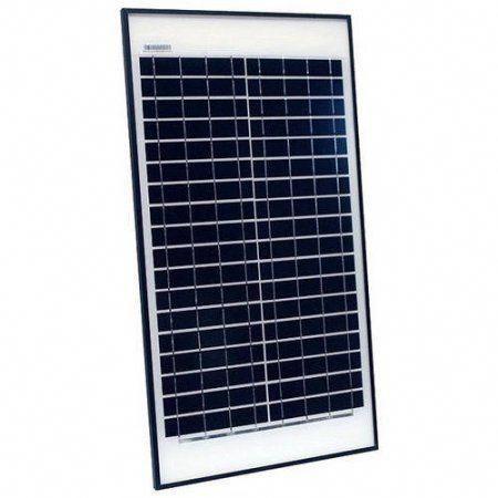Aleko Spu25w12v Monocrystalline Modules Solar Panel 25w 12v Multicolor Solarpanels Solarenergy Solarpower Solargene In 2020 Solar Panel Technology Solar Panels Solar