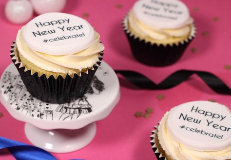 Just Bake Cupcake Toppers , Cakey Goodness in 2019