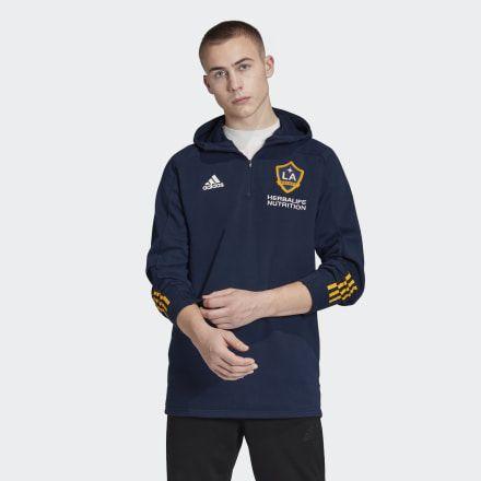 Travel Jacket Collegiate Navy Mens