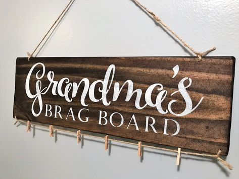 Christmas Presents For Grandparents, Diy Gifts For Grandma, Mother Christmas Gifts, Birthday Gifts For Grandma, Nana Gifts, Grandmother Gifts, Christmas Diy, Christmas Birthday, Gift Ideas For Grandparents