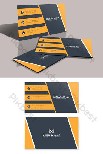 Next Day Business Cards Psd Free Download Pikbest Business Card Psd Free Business Card Psd Business Card Template Psd