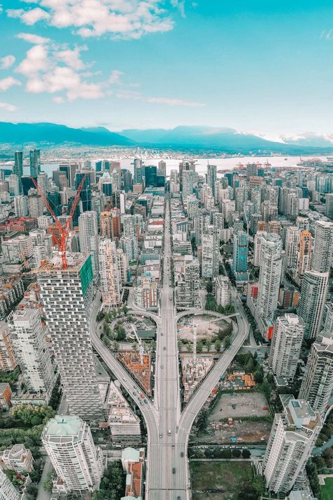 12 Best Places To See In Vancouver, Canada