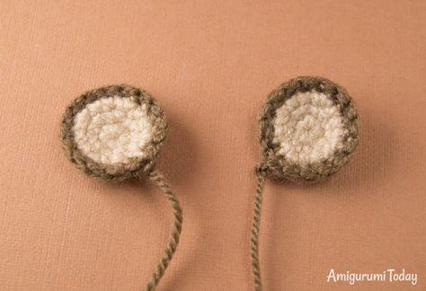 Naughty monkey amigurumi pattern   Crochet elephant pattern ...   324x474