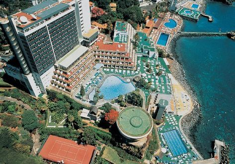 c85967e17dc5beedeb55fe153062a934 - Hotel Ocean Gardens Portugal Madeira Funchal