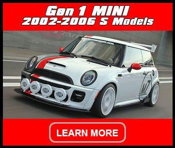 34 R53 Ideas Mini Cooper Performance Parts Mini