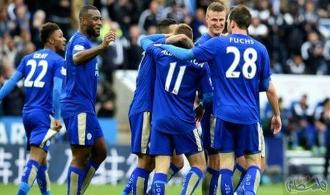 رياض محرز ينشر صورته مع ياسين براهيمي خلال أداء مناسك العمرة Premier League Chelsea News Leicester City