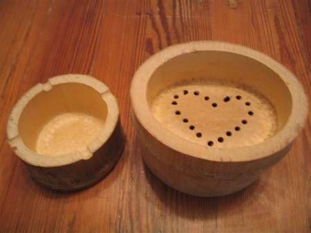 Bamboo Gifts Soapbox And Ashtray Bamboo Arts And Crafts