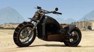 Gta Online Fastest Bikes The Top Motorcycles Tested To Reveal