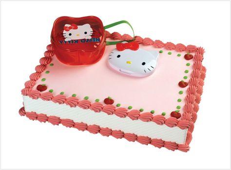 Surprising Hello Kitty Birthday Cakes Pictures Dengan Gambar Personalised Birthday Cards Paralily Jamesorg