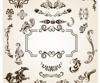 Gambar Bunga Untuk Hiasan Kaligrafi Bunga Gambar Hiasan