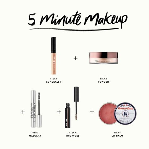 Everyday Makeup For School, Natural Everyday Makeup, School Makeup, Natural Makeup, Beginner Makeup Kit, Makeup For Beginners, Makeup Essentials For Beginners, Beauty Essentials, Skin Makeup