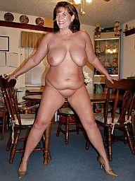 Pregnant with big nipples tits