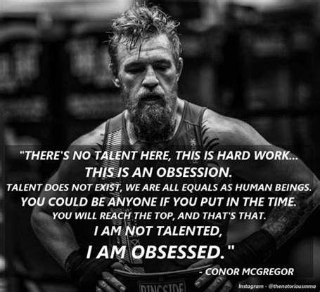 Conor Mcgregor Conor Mcgregor Quotes Boxing Quotes Conor Mcgregor