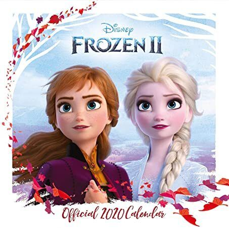 Canvas Frozen Movie Characters Elsa Olaf Anna #1 Art Print Poster
