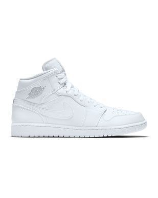 NIKE JORDAN Air Jordan 1 Mid Shoe #lpu #sneaker #sneakers
