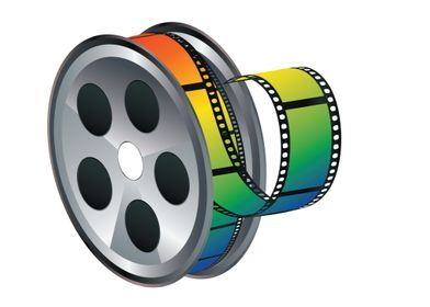 Camera Film Reel Cinema Cinematography Classic Entertainment Equipment