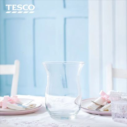 101 best easter tesco images on pinterest real foods easter dress up your easter table with the a pretty centerpiece all you need is a negle Gallery