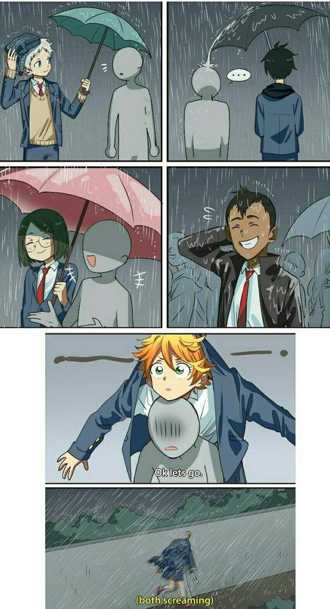 juste des memes sur des anime/manga x) ⚠︎︎je n'ai pas créé ces meme… #aléatoire # Aléatoire # amreading # books # wattpad