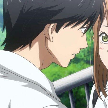 Kakeru Naruse Takanoichigo Orange Anime Anime De Romance Desenhos De Casais