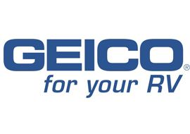 Geico Logo Life Insurance Agent Rv Insurance Travel Trailer