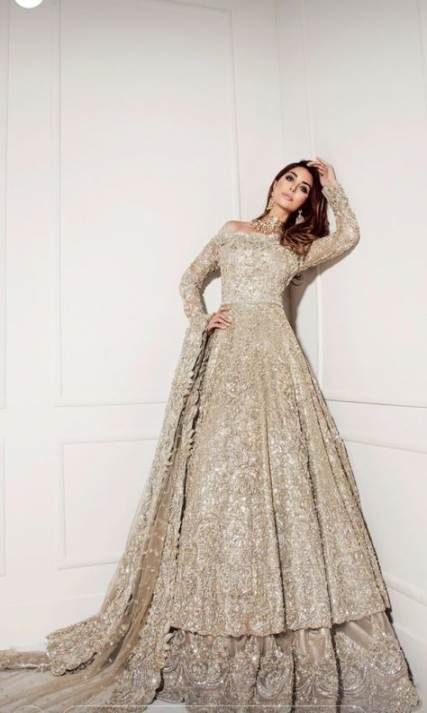Bridal lehenga pakistani brides 31 new ideas