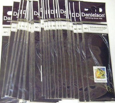 Danielson Baitholder Hooks 10 hooks. Size 4