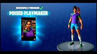 New Soccer Skins Red Card Emote Fortnite Item Shop June 14 Free Vbucks For Every One Now Fortnitemod Fortnite Memes Ps Fortn Fortnite Red Card Skin