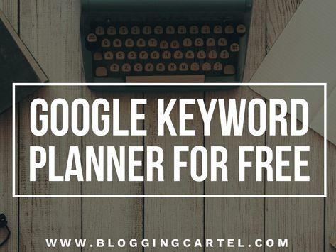 Organic traffic on Your blogging website