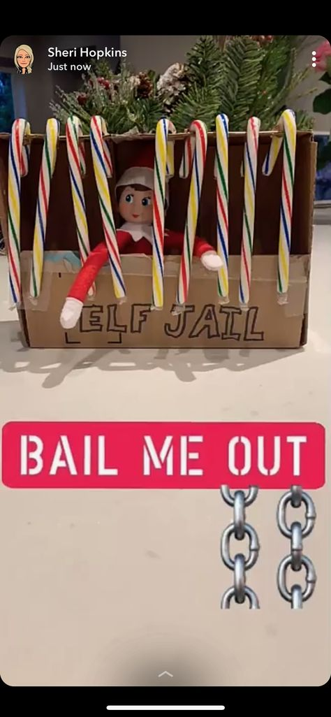 Give Noah 5 bucks to bail me out